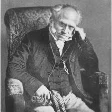 arthur schopenhauer)