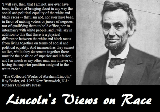 Lincoln_On_Race