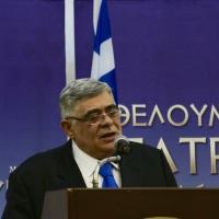 """Ν. Γ. Μιχαλολιάκος: """"ΟΧΙ στην νέα Τουρκοκρατία"""""""