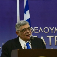 """Δήλωση Ν. Γ. Μιχαλολιάκου στα """"Παραπολιτικά"""" για την σταλινική λογοκρισία στην Βουλή - ΒΙΝΤΕΟ"""