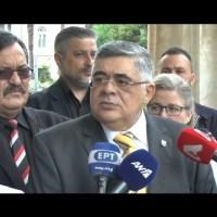 Ν. Γ. Μιχαλολιάκος: Ο Τσίπρας τα έδωσε όλα και δεν πήρε τίποτα! ΒΙΝΤΕΟ