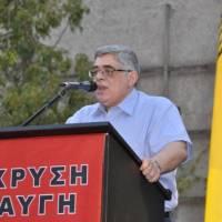 Ν. Γ. Μιχαλολιάκος: Προϋπολογισμός φτώχειας Τσίπρα - Καμμένου! Συνένοχοι ΝΔ και ΠΑΣΟΚ ΒΙΝΤΕΟ