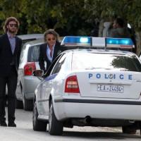 Ψινάκης: Από την πρεσβεία του Ισραήλ στην αγκαλιά των ΜΑΤ