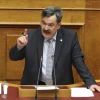 Χρήστος Παππάς - Αποχαιρετισμός στον Ήρωα: «Δέλβινο και Τεπελένι πάλι ελληνικό θα γένει» ΒΙΝΤΕΟ