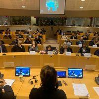 Ευρωπαίοι Εθνικιστές: Να δώσουμε τέλος στην βία κατά των γυναικών