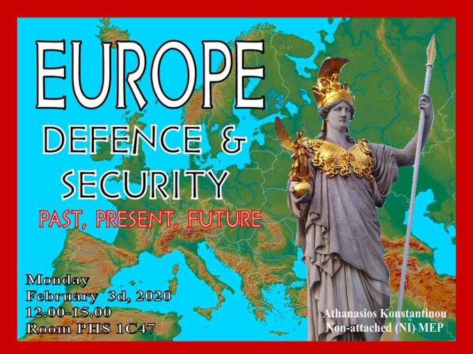 Security Europe